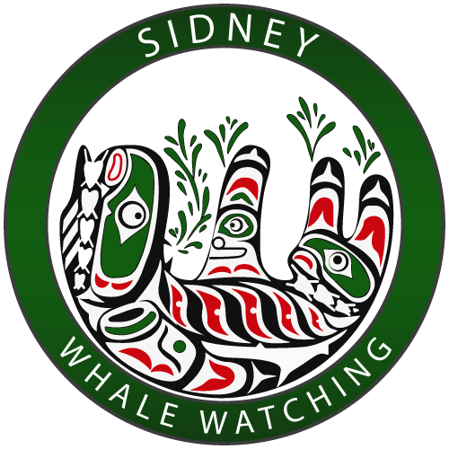 Sidney Whale Watching Logo