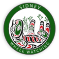 Sidney Whale Watching's Company logo
